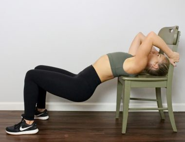A Fitness Trainer Shares Her Top 5 Butt Exercises That Actually Work