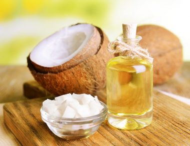 "Is Coconut Oil ""Pure Poison"" or a Superfood? A Nutritionist Settles The Debate"