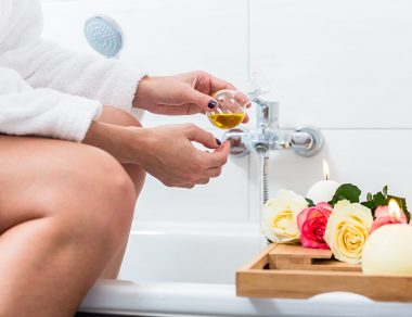 10 Healing Ingredients to Add to Your Bath