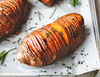 23 Heavenly Ways to Eat Sweet Potatoes As a Side