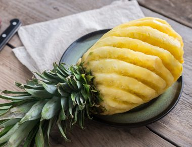 How To Fix Digestion with Bromelain, The Pineapple Enzyme