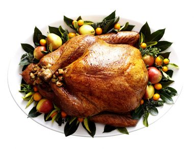 How to Plan an Allergy-Friendly Thanksgiving Meal