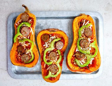 27 Easy and Absolutely Delicious Stuffed Squash Recipes