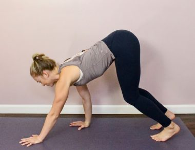 8 Dynamic Stretches for Chilly Mornings (Ease Stiffness and Achy Joints)