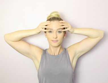 How to Do Face Yoga: 6 Easy Exercises