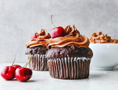The Best Paleo Chocolate Frosting