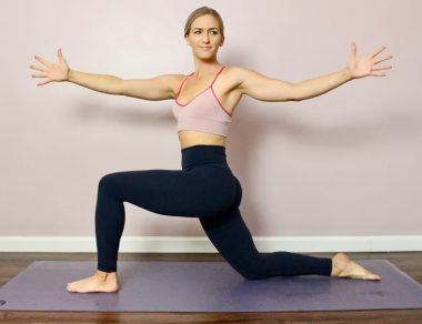 Do These 3 Simple Yoga Poses Daily to Reverse Aging