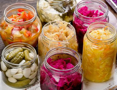 The Easy Guide to Fermented Foods: Benefits & How to Eat Them