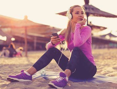 12 Ways Music Improves Your Workout