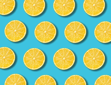Are Lemons Better Than Xanax? + Other Stories