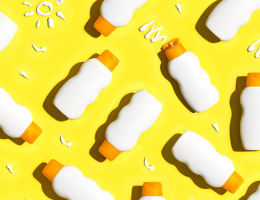 Is Sunscreen the New Margarine? + Other Stories