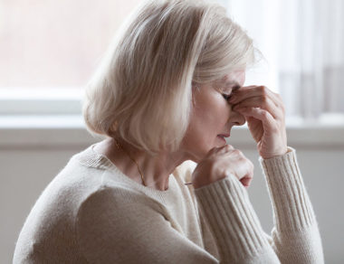 Science Links Stress Hormone Cortisol to Early Signs of Alzheimers